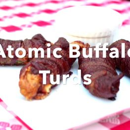 Atomic Buffalo Turds